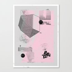 commodity fetishism 17 Canvas Print
