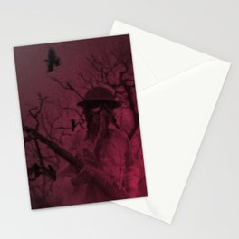 Funeral March Stationery Cards
