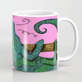 Cheswick Chameleon Coffee Mug
