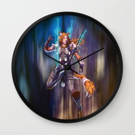 Meyerii Wall Clock