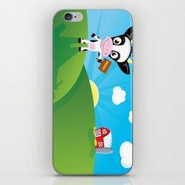 CowMoo iPhone Skin