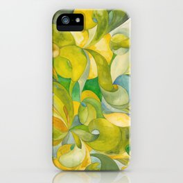 Co-Paint Me iPhone Case