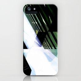 Everything & Nothing iPhone Case