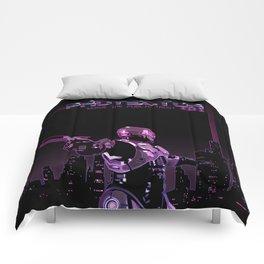 Robocop Comforters
