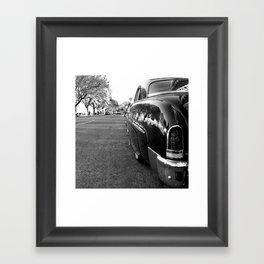 CLASSIC REFLECTIONS Framed Art Print