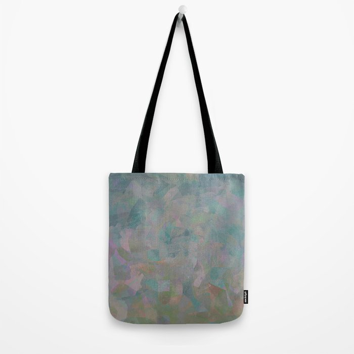 Camouflage XII Tote Bag
