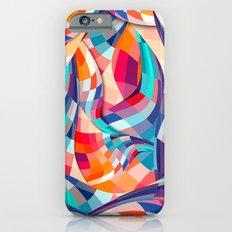 Versicolor Slim Case iPhone 6
