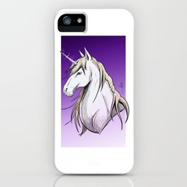 Eat Your Heart Out, Lisa Frank iPhone Case