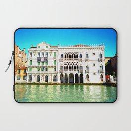 Ca' D'Oro Palace - Venice, Italy Laptop Sleeve