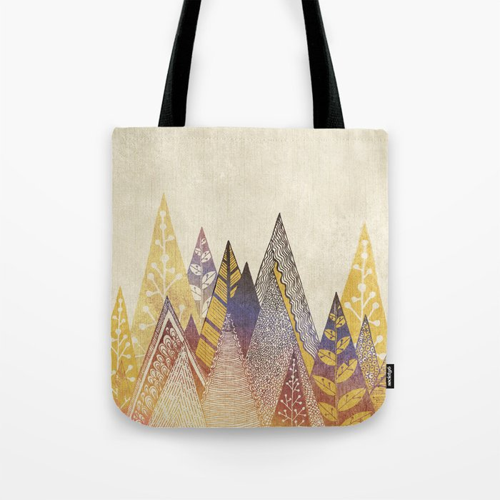 Highpoint Tote Bag