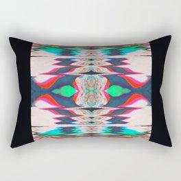 Heaven is Inevitable Rectangular Pillow