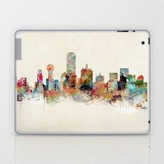 dallas texas Laptop & iPad Skin