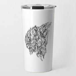 Buffalo Travel Mug