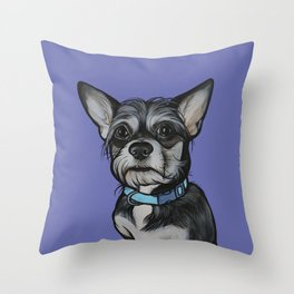 Samira Throw Pillow