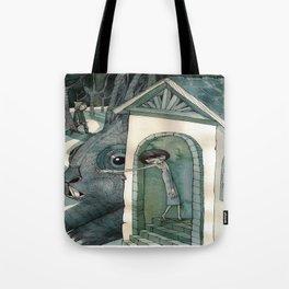 re:1 Tote Bag