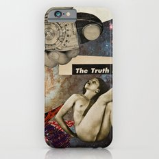 The Truth Is Slim Case iPhone 6s