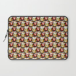 Wanna make orange? Laptop Sleeve