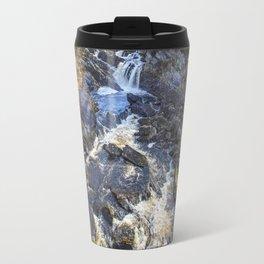 Rogie Falls Travel Mug