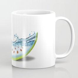 WATER-MELLON Coffee Mug