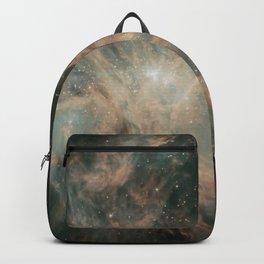 Orion Nebula Stars Backpack