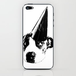 Party Ginny iPhone Skin