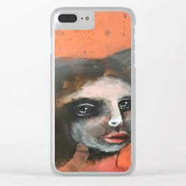 Exactly Clear iPhone Case