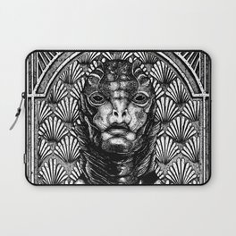 The Shape of Water Laptop Sleeve
