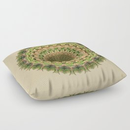 Everlasting youth  Floor Pillow