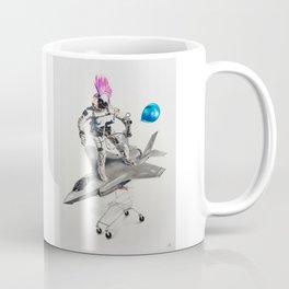 Abjectified: Skunk Works Coffee Mug