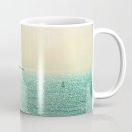 Sea is Always in your Mind Coffee Mug