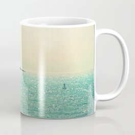 Sea is Always in your Mind Coffee Mug