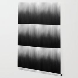 charcoal ombre Wallpaper