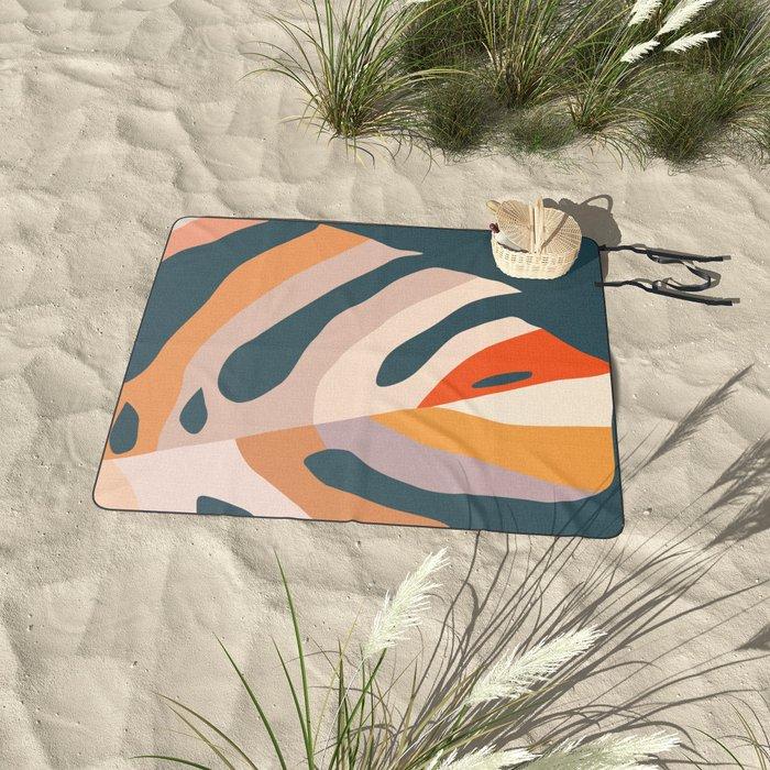 Monstara Picnic Blanket