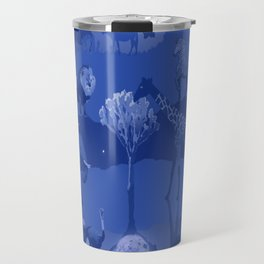 Savannah Moondance Travel Mug
