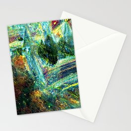 Abstract 5 - 16521 Stationery Cards