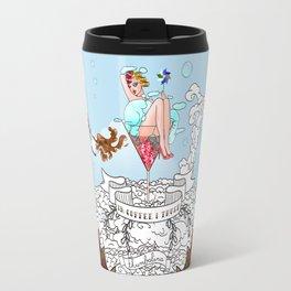 Cindy Cocktail Travel Mug