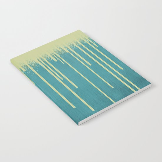 DROPS / pool Notebook