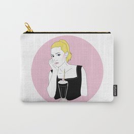 Betty Cooper Carry-All Pouch