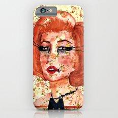 Marilyn Monre iPhone 6s Slim Case