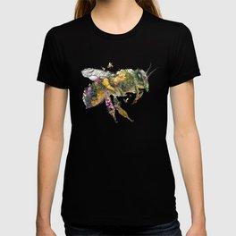 Must be the honey T-shirt