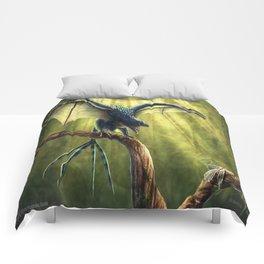 Yi Qi Comforters