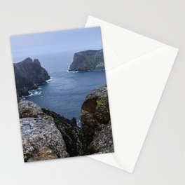 Tasman Island and the Blade Stationery Cards