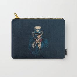 I Watch You Carry-All Pouch