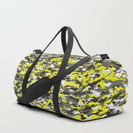 Whippet camouflage Duffle Bag