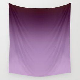 Lavender . Wall Tapestry