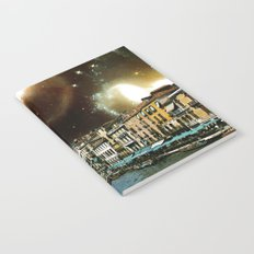 Cosmic Canal Notebook