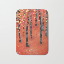 Birches Bath Mat