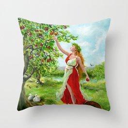 Pomona Throw Pillow