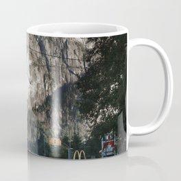 Squamish, BC Coffee Mug