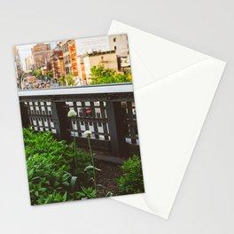 Highline Blooms Stationery Cards